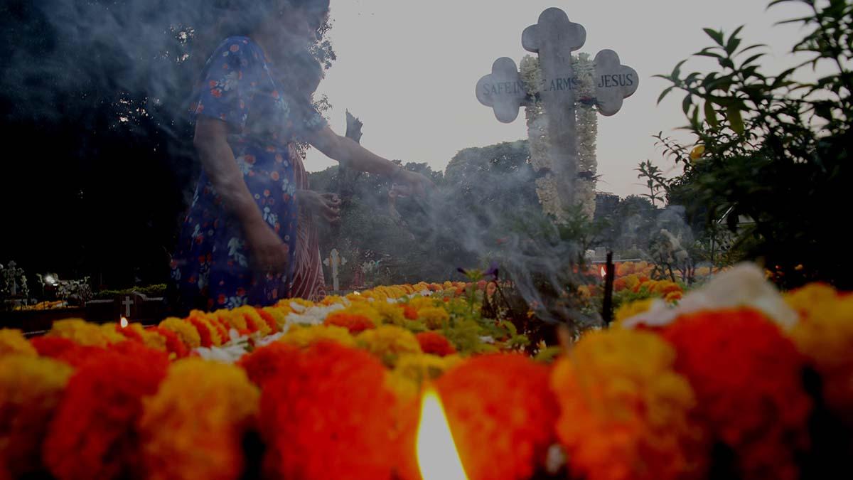 Día de Muertos: no sólo el 1 y el 2 de noviembre llegan los difuntos