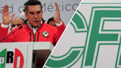La Reforma Energética del Presidente y la postura del PRI