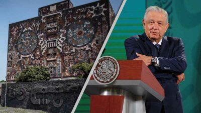 López Obrador debe reconocer la diversidad de pensamientos