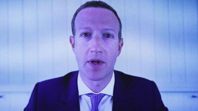 Mark Zuckerberg se disculpa por la caída de Facebook y WhatsApp