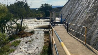 Tequisquiapan y San Juan del Río, en alerta roja por posibles inundaciones