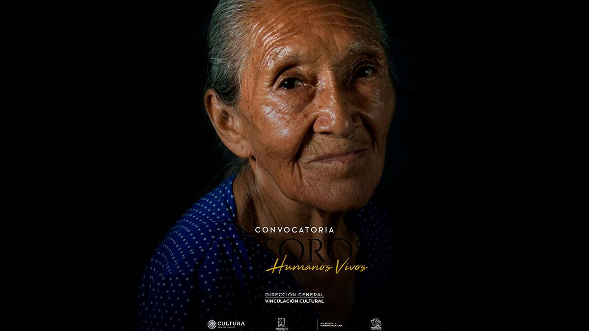 Morelos busca tesoros humanos y abre convocatoria