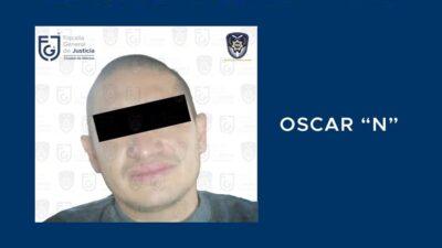 """Unión Tepito: Dan 27 años de cárcel al """"Lunares"""" por homicidio"""