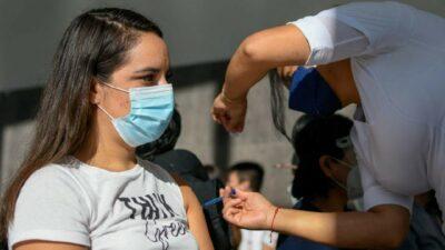 Veracruz aplica segunda dosis de vacuna COVID en estos municipios