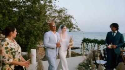 Vin Diesel Paul Walker Hija Meadow