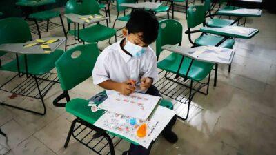 SEP insertará tolerancia y respeto a la dignidad humana a libros de texto