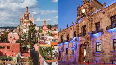 ciudades san miguel y mérida