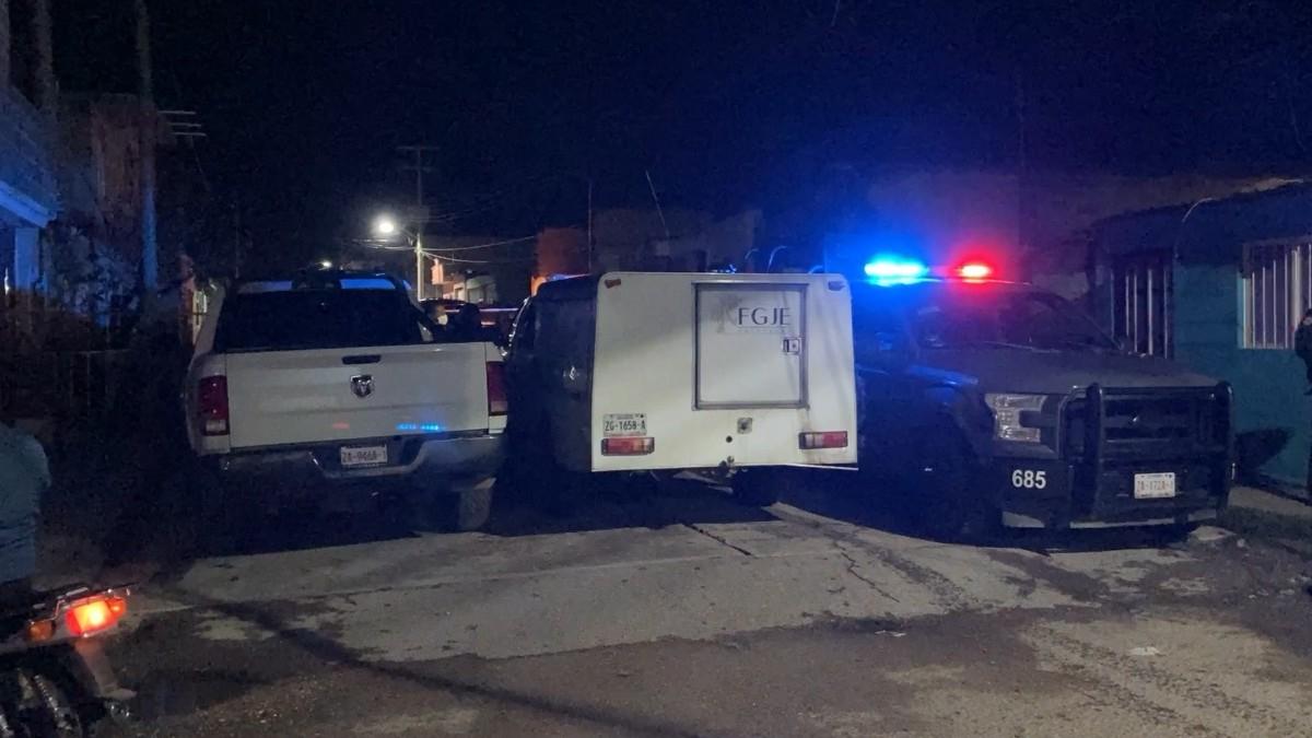 Zacatecas: Matan a balazos a otra mujer policía en Fresnillo